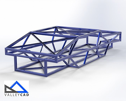 Valley Cad Weldments New